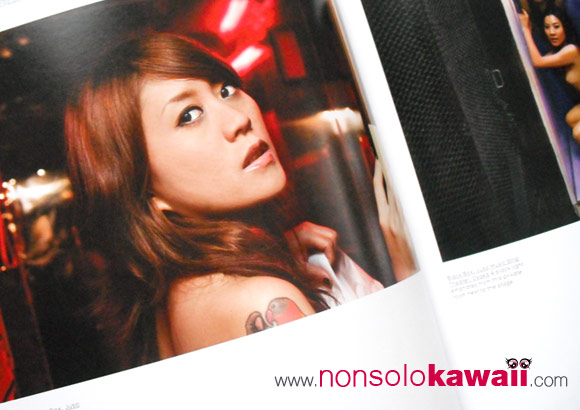 Juso Music Osaka Strip Club