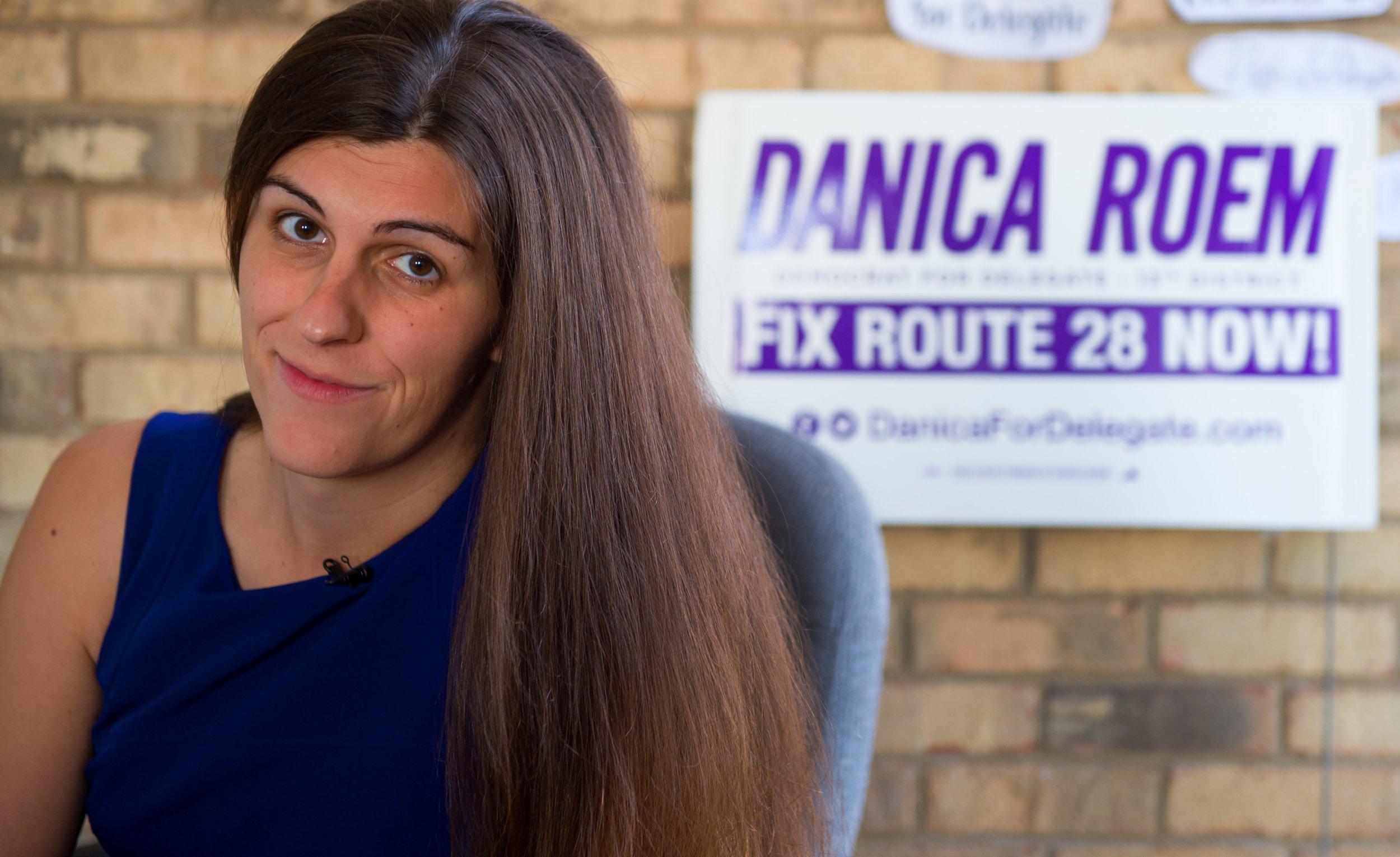 Transgender Virginia Meet