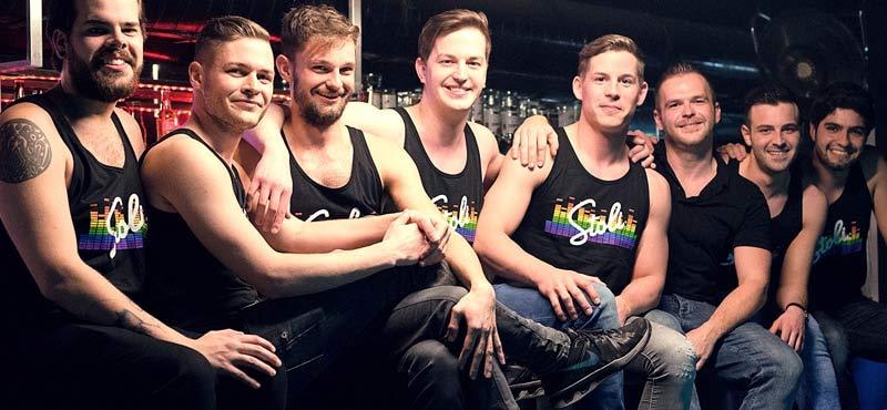 Dail Vienna Why Gay Not