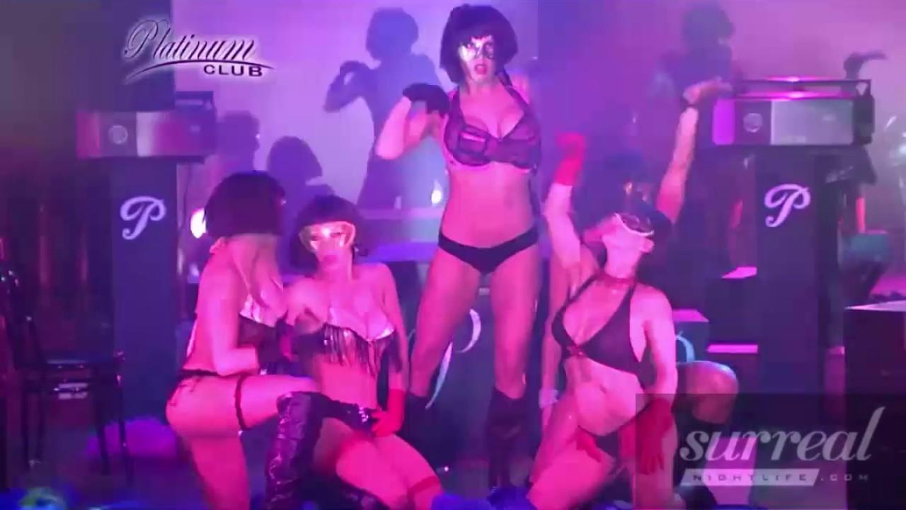 Terrible Strip Club Platinum Las Vegas
