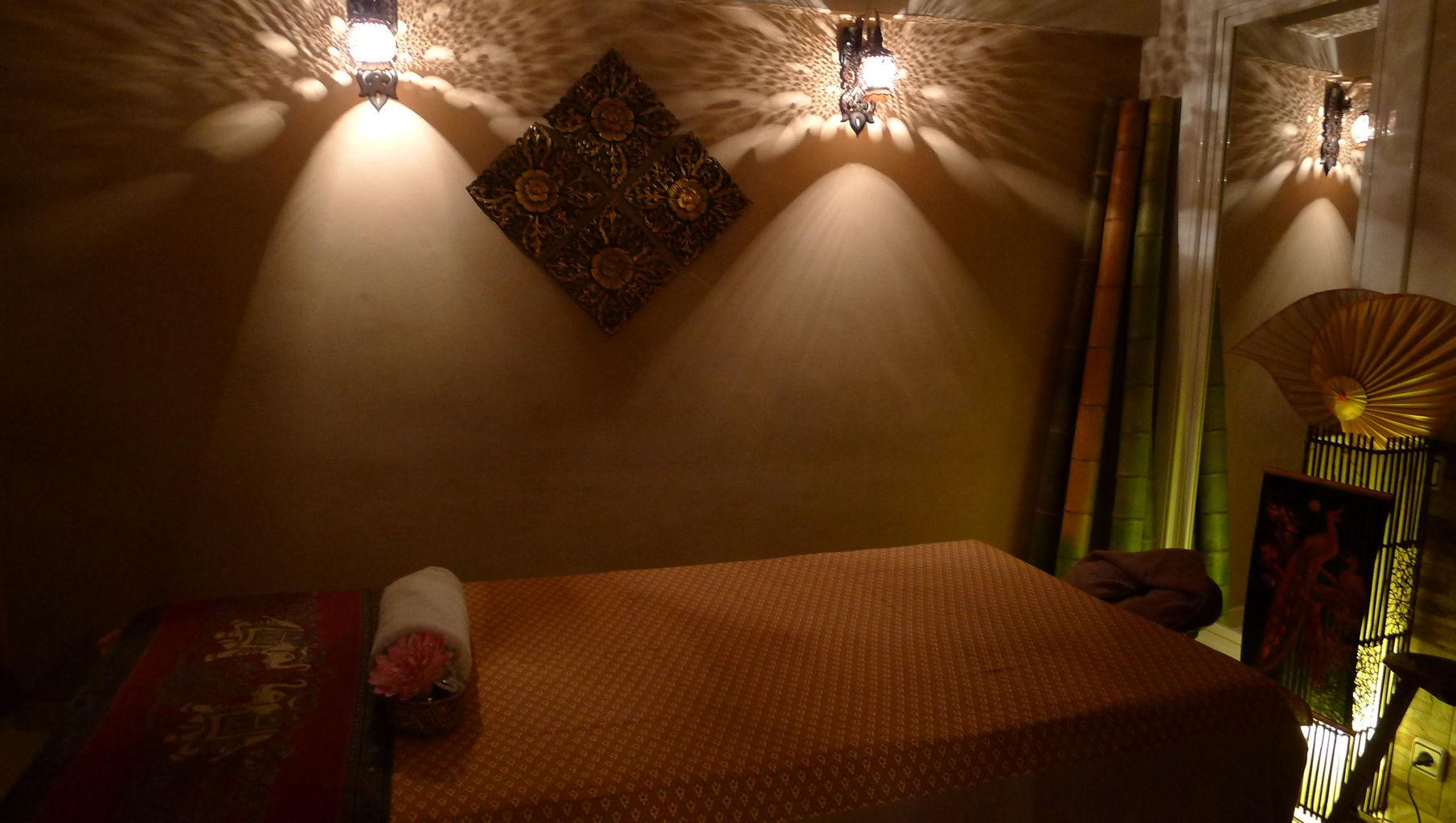 Lolitas Massage Barcelona Thai