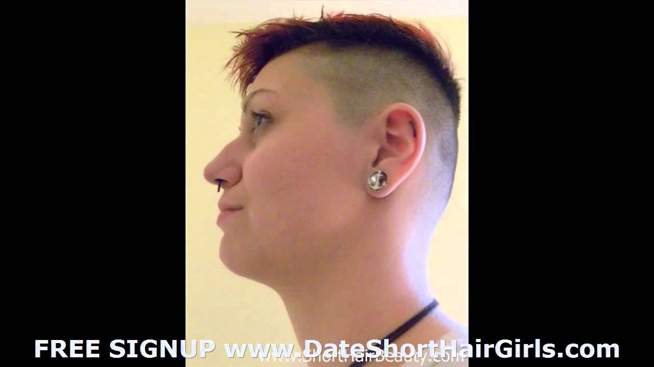 Singles Dating Short Hair Spanish