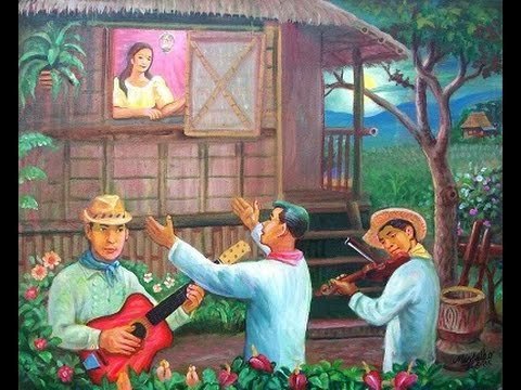 Dating Traditions Filipina
