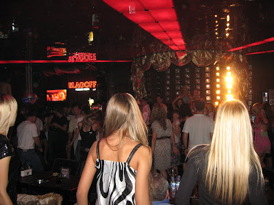 Spiele Lion Strip Club Kiev Red