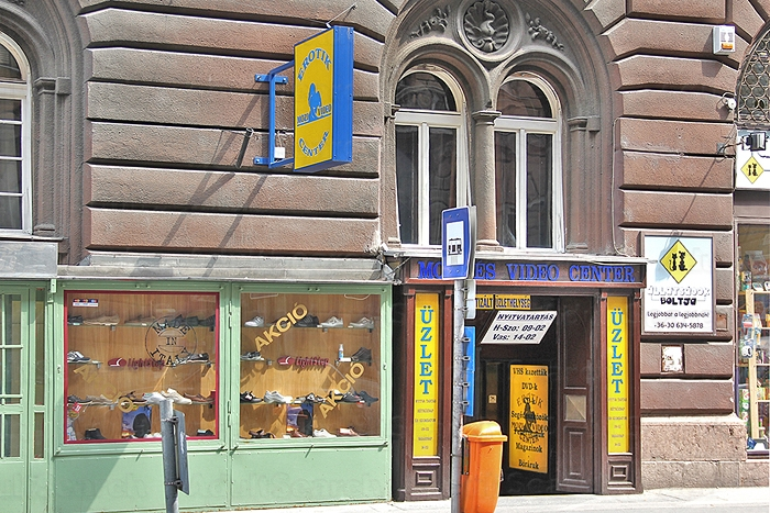 Zakopane Shop Shops Budapest Sex Erotikacentrum