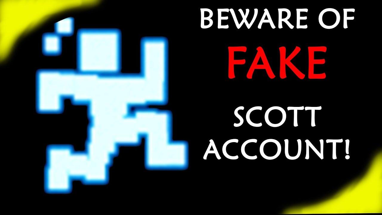 Rina Beware Account Ginalikestolove Fake