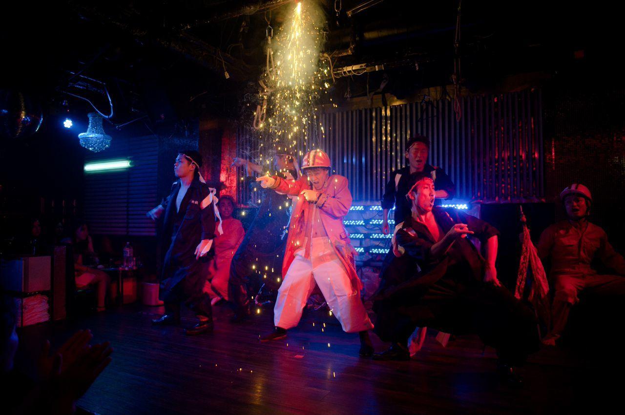 Heaven Strip Club Tokyo Seventh
