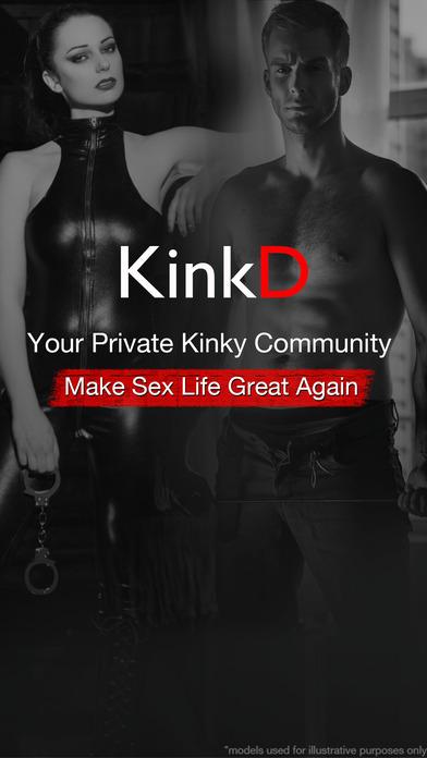 Kinky Dating Christian Black