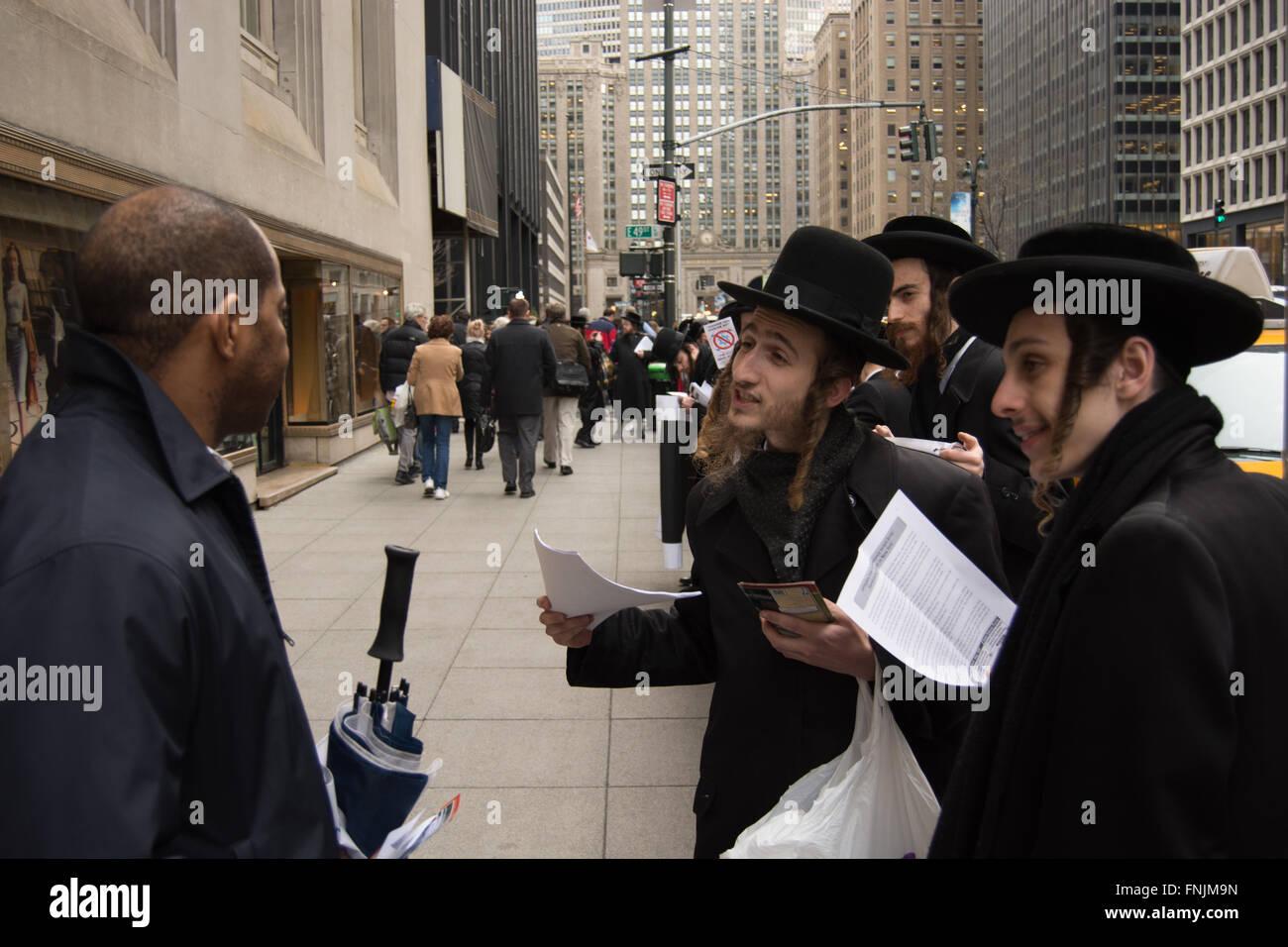 Jewish Dating In New York