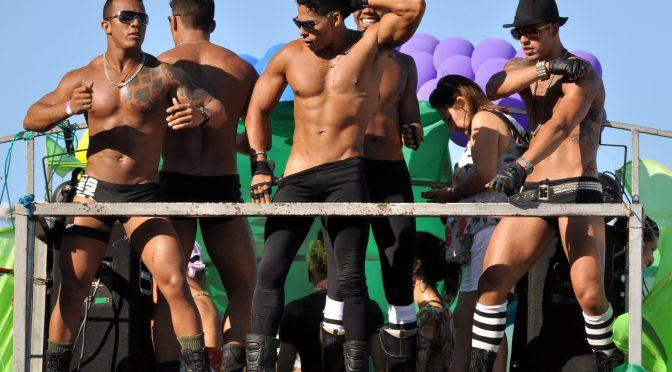 Bar Dhotel Rio De Janeiro Gay