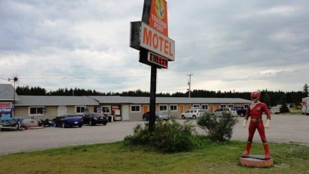 Brampton Thunder Motel Escort Mississauga Toronto Bay