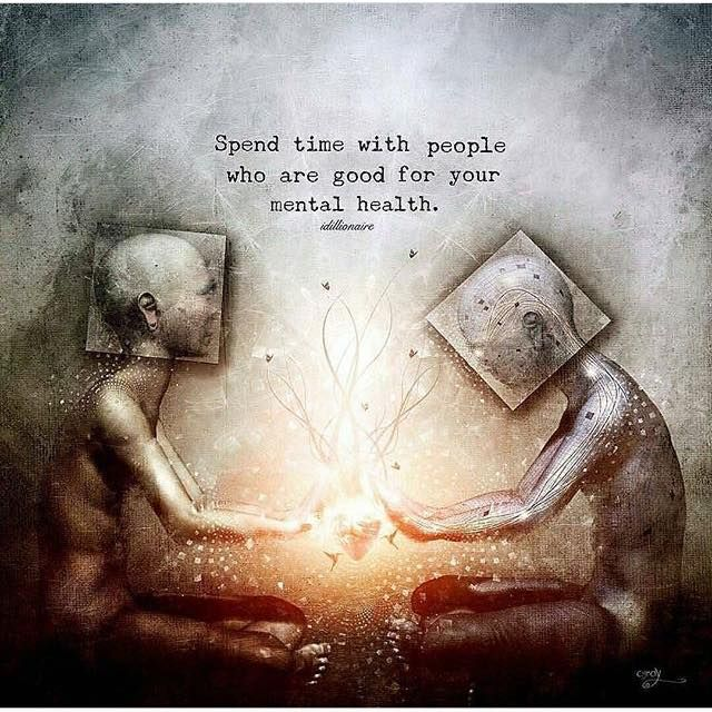 Power Of Positive People Are You Spending Ti