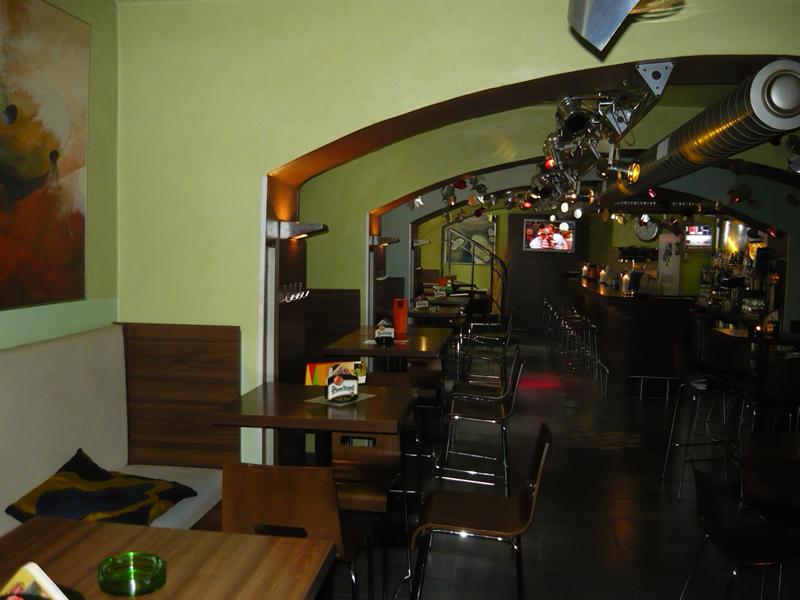 Elita Prague Gay Latimerie Club Caf