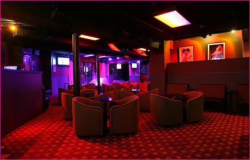 Sofia Club Playboyz Strip