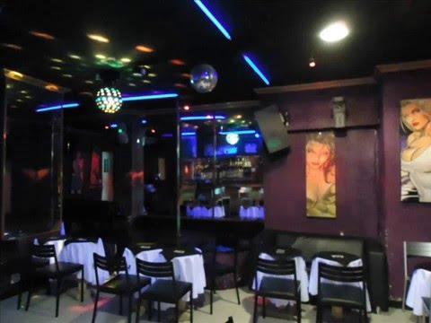 Manteca Janeiro Kalabria Club Strip De Rio