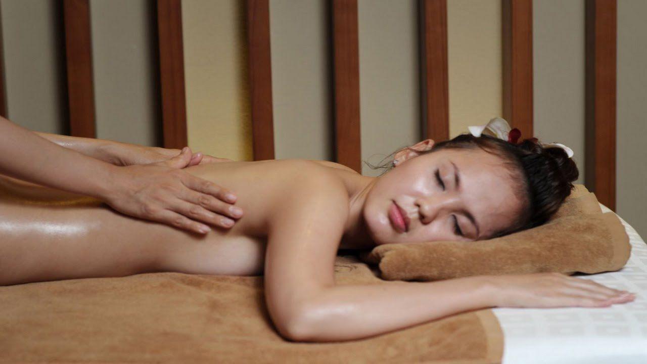 Body Relax Massage Astana Parlors