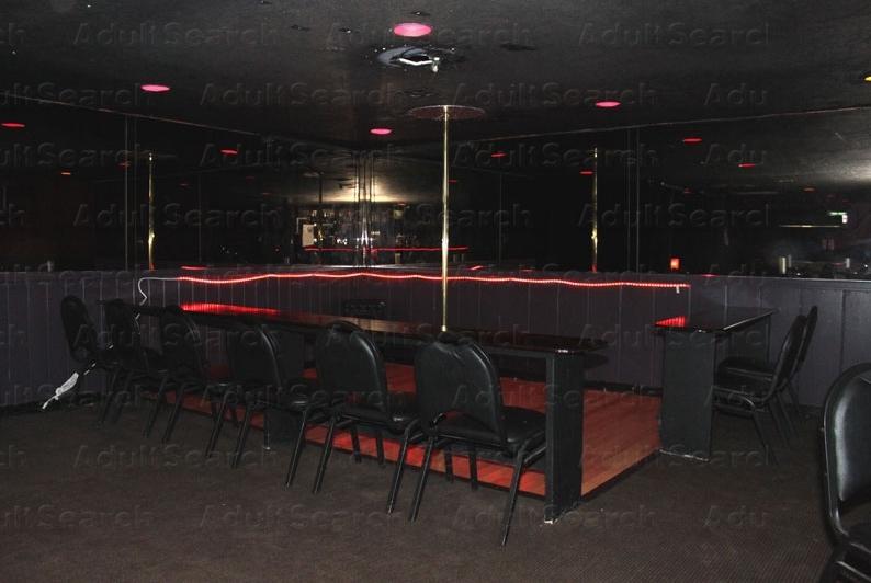 Prebooked Gentlemens Club Portland Strip Shimmers