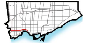 Mississauga Black Escort Highway 427 Toronto Dundas Etobicoke
