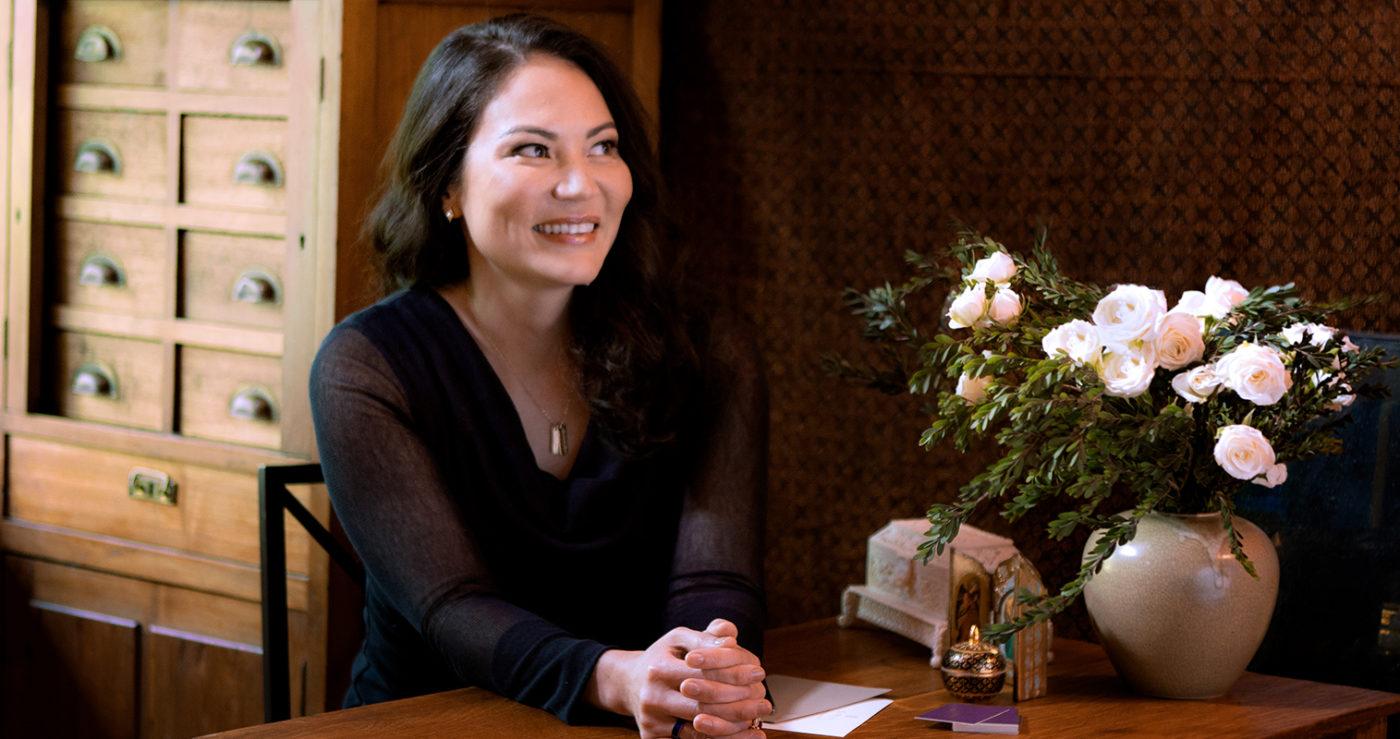 Massage Seattle Thai