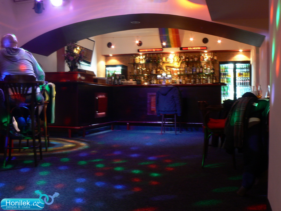 Fenoman Prague Gay