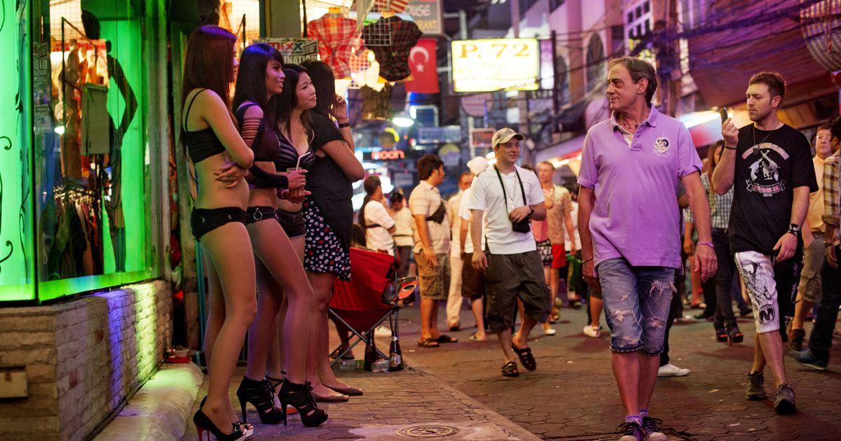 Nihon Brothels Berlin Sex The Citi In