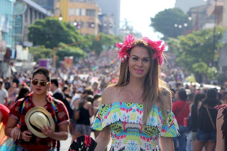 Meet Transgender Guayaquil