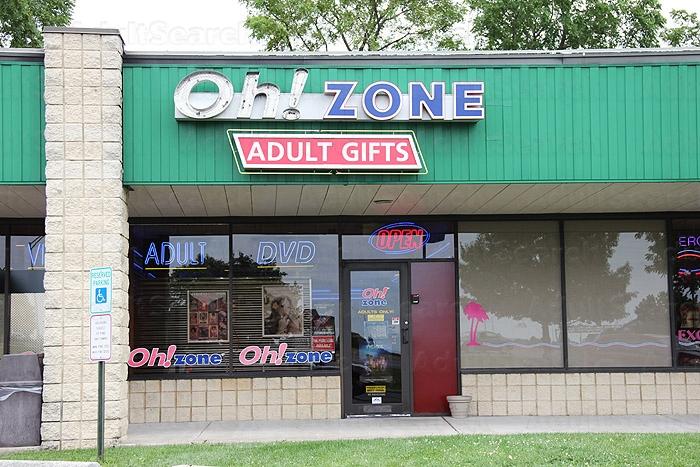 Shops In Allentown Sex