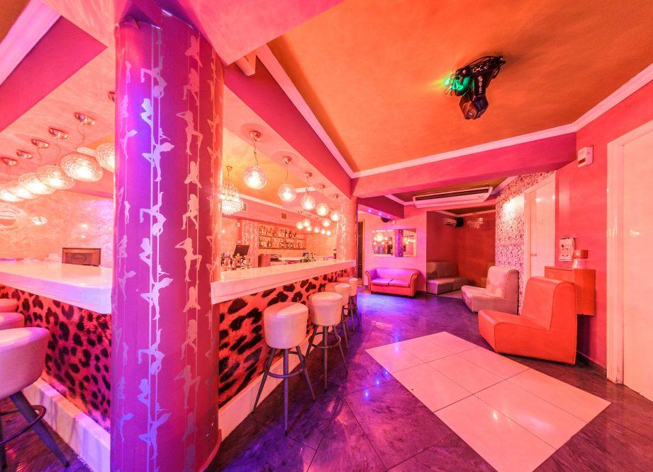 Wildclub Club Zurich Strip Moulin Rouge