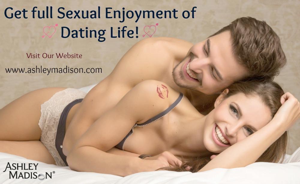 Ashleymadison Slim For Looking Singles Sex Woman