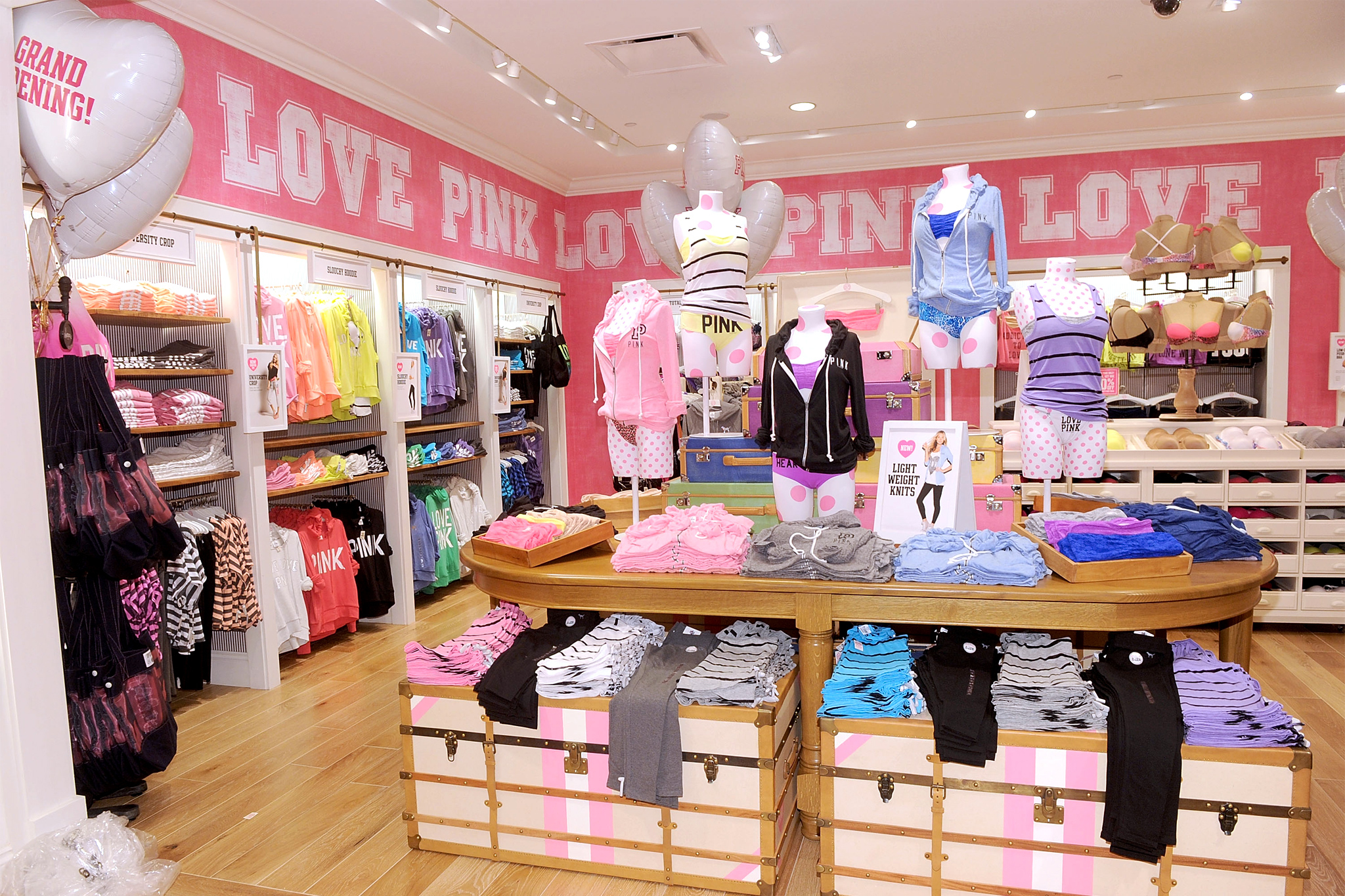 Love Is Singapore Sex Shops