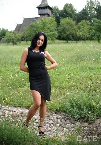 Cluj-napoca Lady Seeking Guy