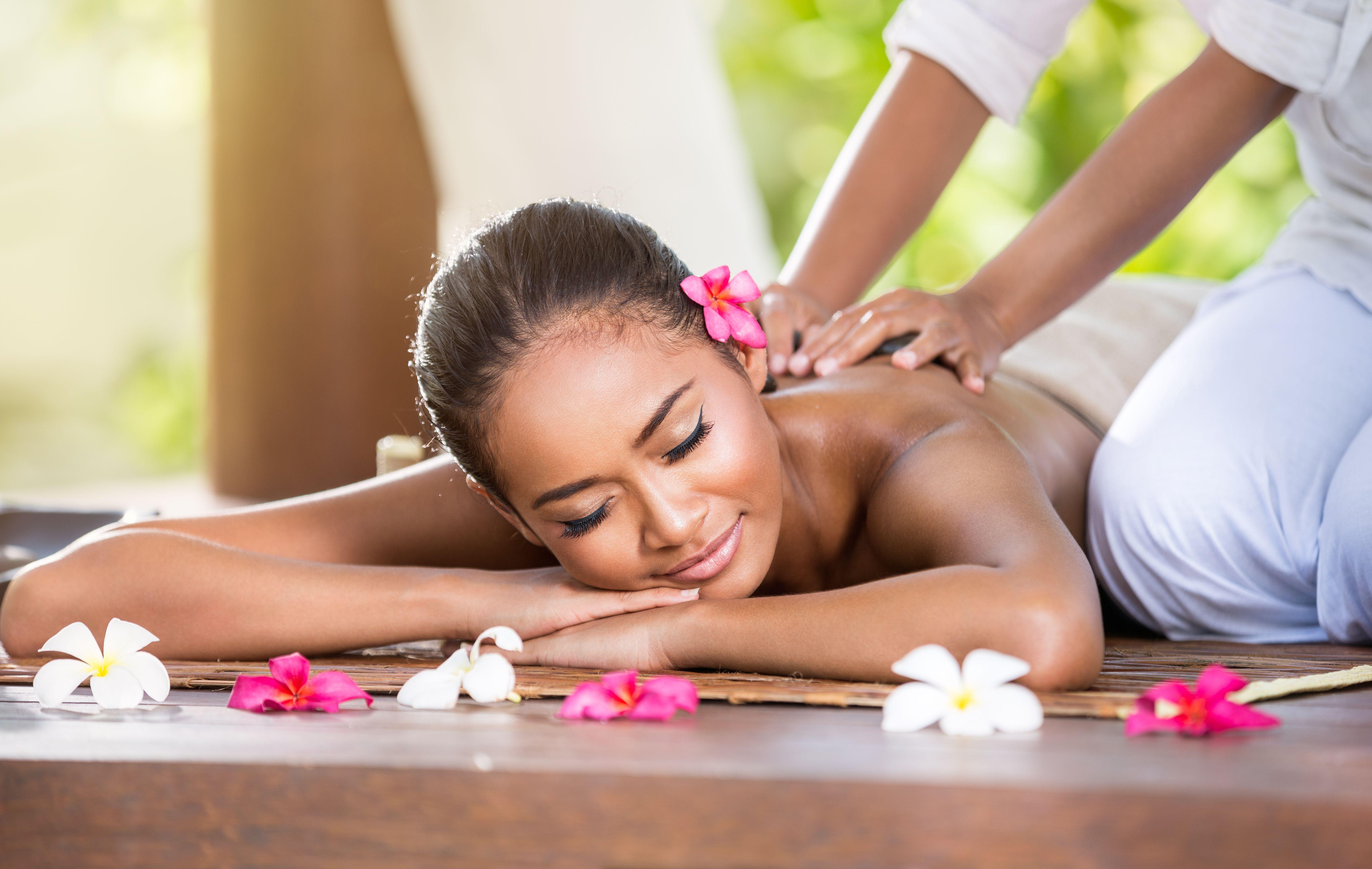 Corporal Parlors Exotic Massage Dream Thai Hamburg