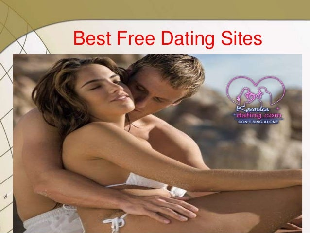 Dating Sites For Free Community
