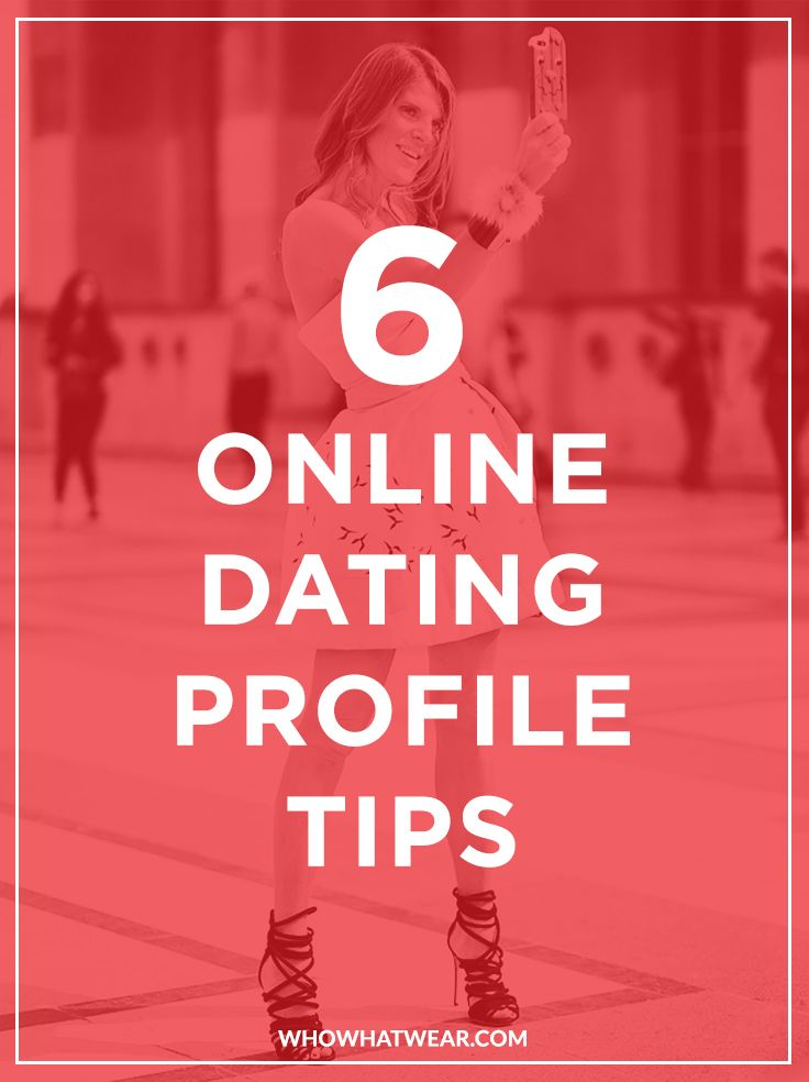For Tips Women Dating Online