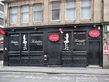 Parlors St Glasgow Enoch Club Massage