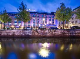Gothenburg In Gay Sweden Club