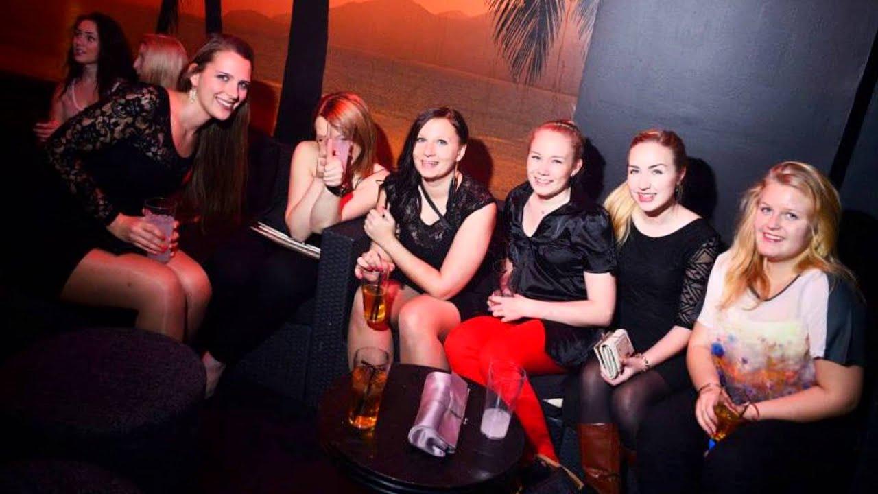 Night Helsinki Club Soho