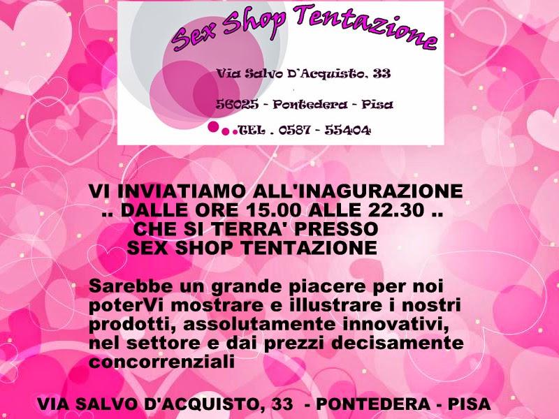 Tysonsco Shops Sex Sexy Tentazione Rome Shop
