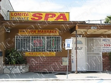 Massage Parlors In Carson City