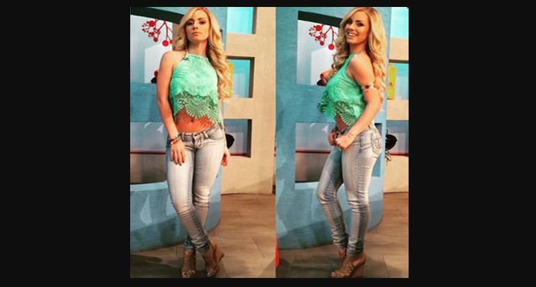 Natalia El Paso Most Lovable P