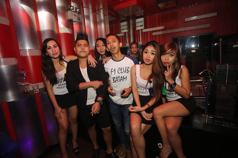 Batam Club Night Bar Lizas
