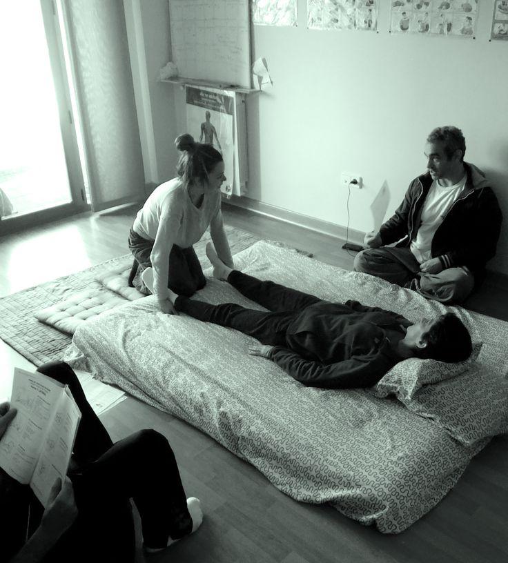 Massage Granada Thai