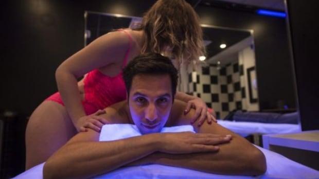 Carrera Quebec Escort Erotic Massage Girls City