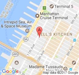 City Lace Strip Club New York