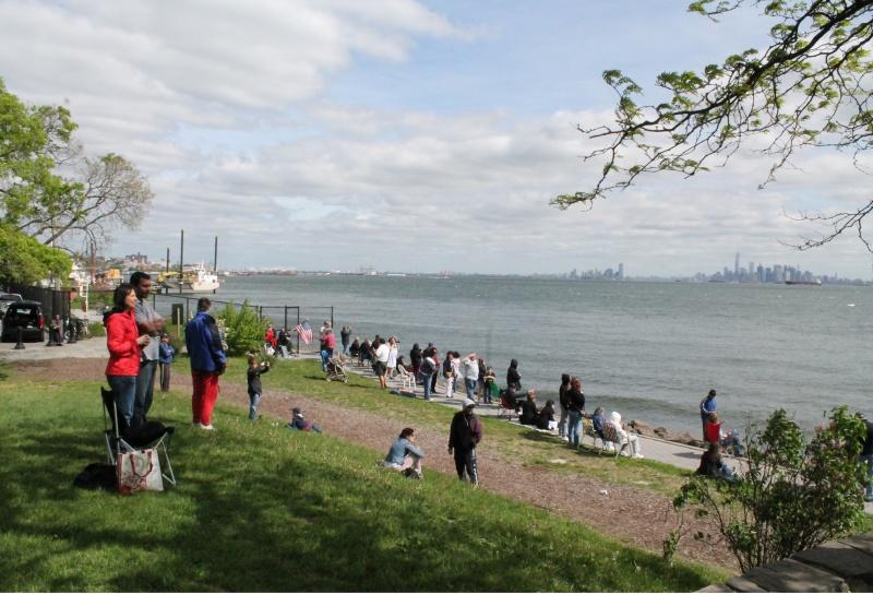 Plex Island Staten Fun Seeking Peopl