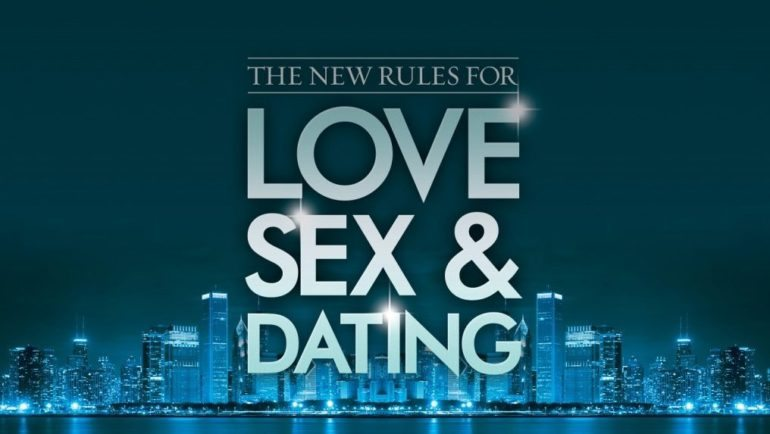 New Rules Of Dating