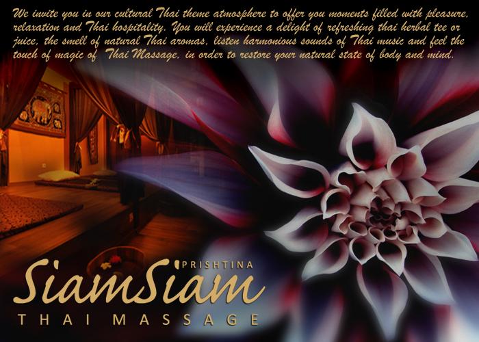 Massage Pristina Thai