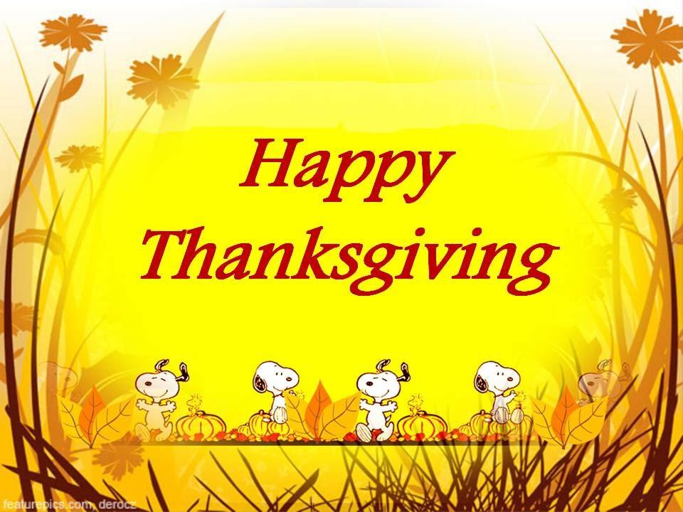 Now Happy Thanksgiving Annaavaibe