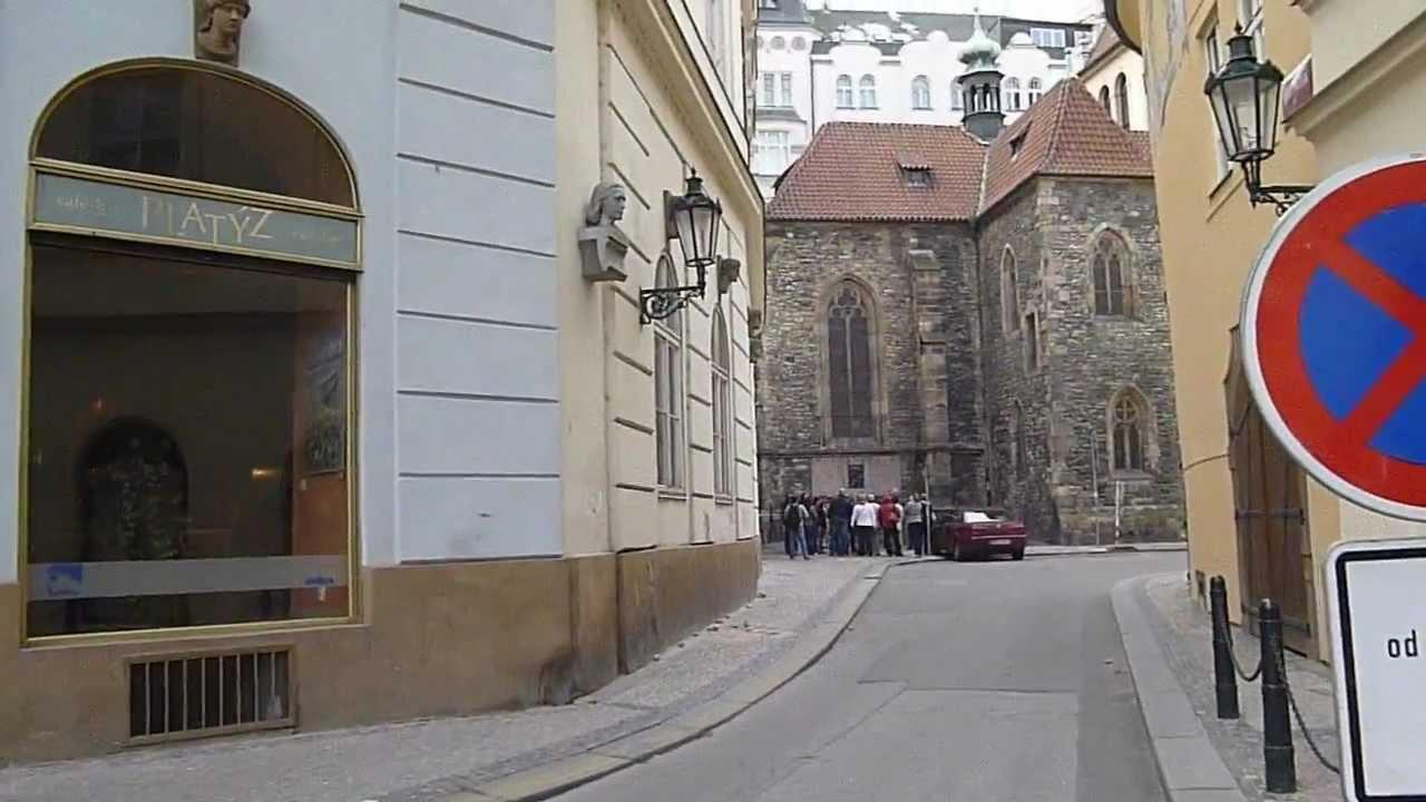 Volu Gay Prague Babylonia Bathhouse