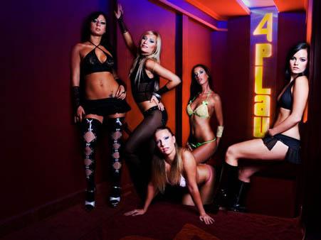 Monc Night 4play Club Toronto